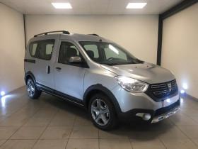 Dacia Dokker occasion à VALFRAMBERT