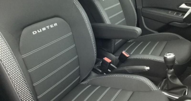 Dacia Duster 1.0 ECO-G 100 GPL PRESTIGE 4X2  occasion à CHANAS