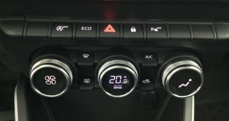 Dacia Duster 1.0 ECO-G 100 GPL PRESTIGE 4X2  occasion à CHANAS - photo n°6