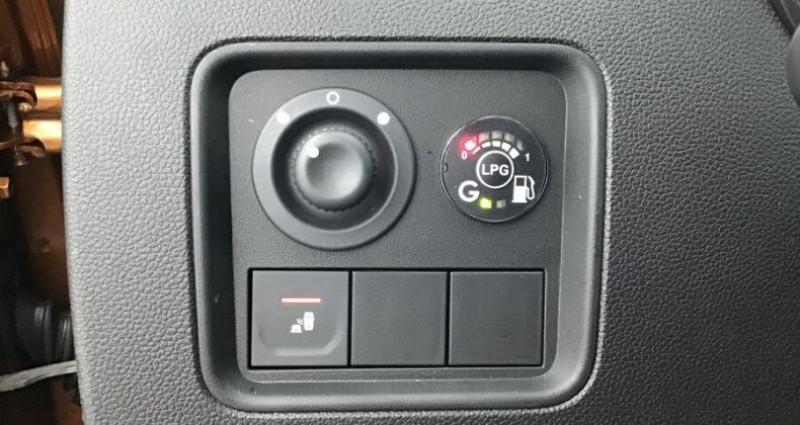 Dacia Duster 1.0 ECO-G 100 GPL PRESTIGE 4X2 Beige occasion à CHANAS - photo n°4