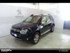 Dacia Duster 1.2 TCe 125ch Prestige 4X2 Euro6 Bleu à Avon 77