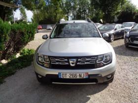 Dacia Duster 1.2 TCE 125CH STEEL 4X4 EURO6  occasion à Aucamville - photo n°2