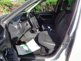Dacia Duster 1.2 TCE 125CH STEEL 4X4 EURO6  occasion à Aucamville - photo n°8