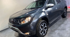 Dacia Duster occasion à COURNON D'AUVERGNE