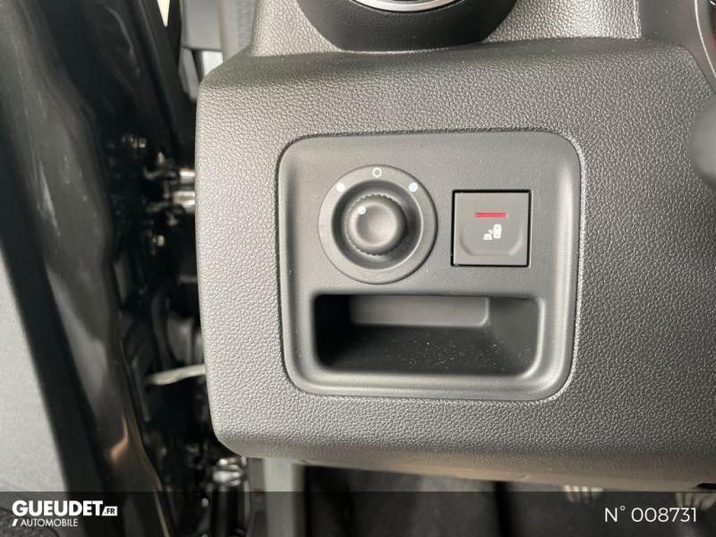 Dacia Duster 1.5 Blue dCi 115ch 15 ans 4x2 - 20 Noir occasion à Cluses - photo n°15