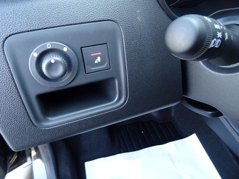 Dacia Duster 1.5 Blue dCi 115ch Prestige 4x2 E6U Noir occasion à Barberey-Saint-Sulpice - photo n°9