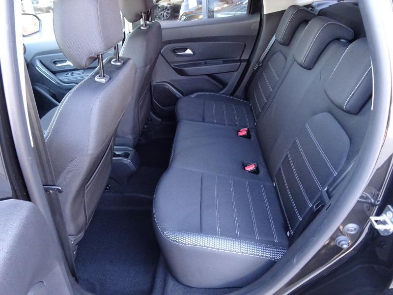Dacia Duster 1.5 Blue dCi 115ch Prestige 4x2 E6U Noir occasion à Barberey-Saint-Sulpice - photo n°14