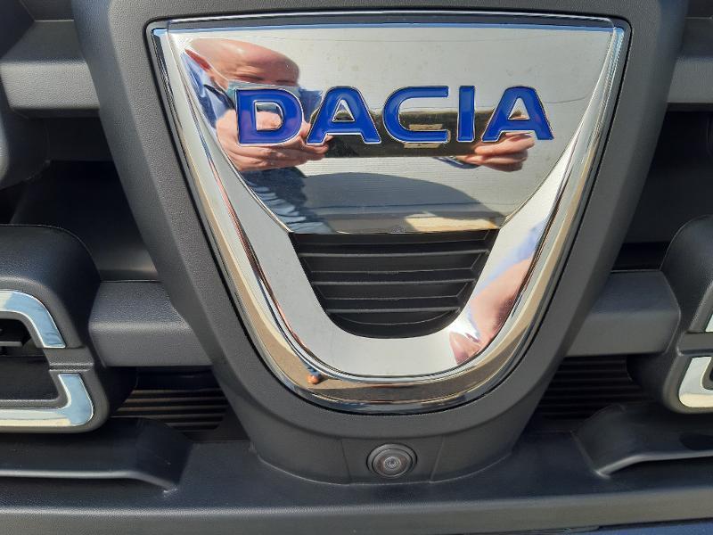 Dacia Duster 1.5 Blue dCi 115ch Prestige 4x2 E6U Gris occasion à Sens - photo n°16