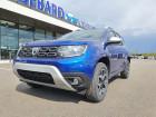 Dacia Duster 1.5 BLUE DCI 115CH PRESTIGE 4X2 E6U Bleu à Campsas 82