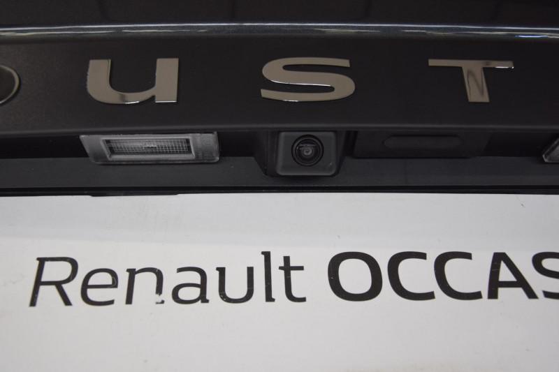 Dacia Duster 1.5 Blue dCi 115ch Prestige 4x2 Gris occasion à LANNION - photo n°5