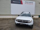 Dacia Duster 1.5 dCi 110 4x2 Lauréate Blanc à Moncassin 32