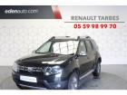 Dacia Duster 1.5 dCi 110 4x2 Prestige Noir à TARBES 65