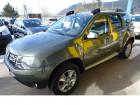 Dacia Duster 1.5 DCI 110 4x4 Vert à Beaupuy 31