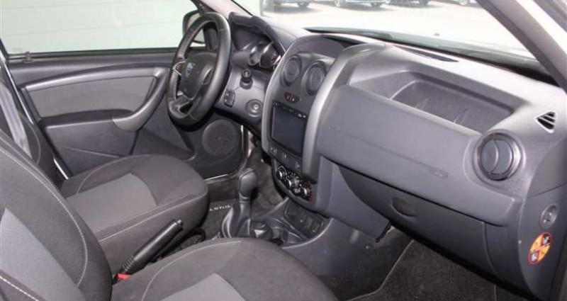 Dacia Duster 1.5 dCi 110 EDC 4x2 Lauréate Plus Blanc occasion à SAINT FULGENT - photo n°2