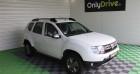 Dacia Duster 1.5 dCi 110 EDC 4x2 Lauréate Plus Blanc à SAINT FULGENT 85