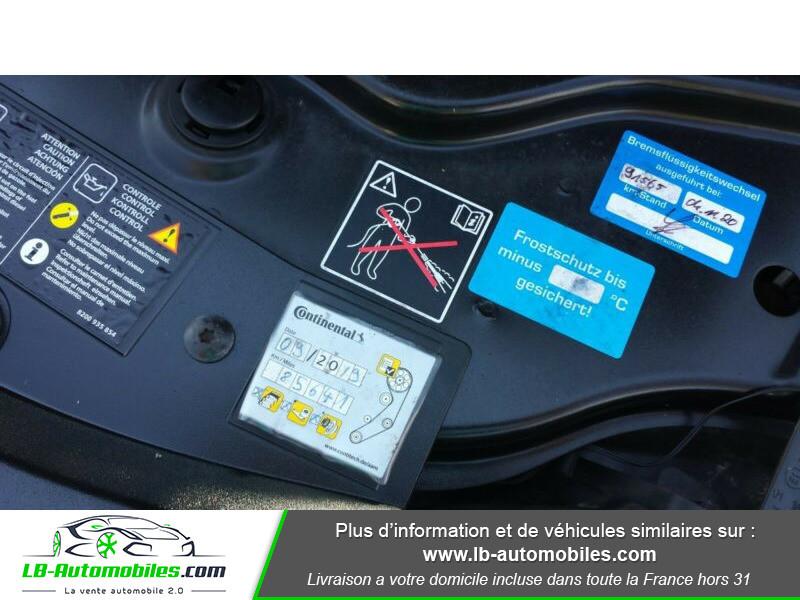Dacia Duster 1.5 dCi 110 Noir occasion à Beaupuy - photo n°9