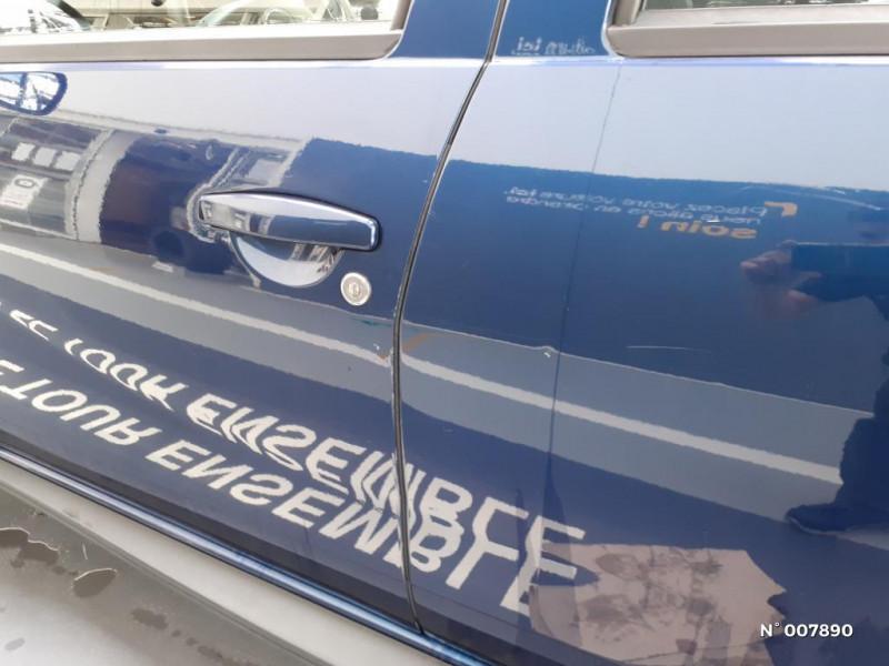 Dacia Duster 1.5 dCi 110ch Lauréate 4X2 Euro6 Bleu occasion à Saint-Just - photo n°18
