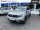 Dacia Duster 1.5 dCi 110ch Prestige 4X2 EDC Gris à Saint-Quentin 02