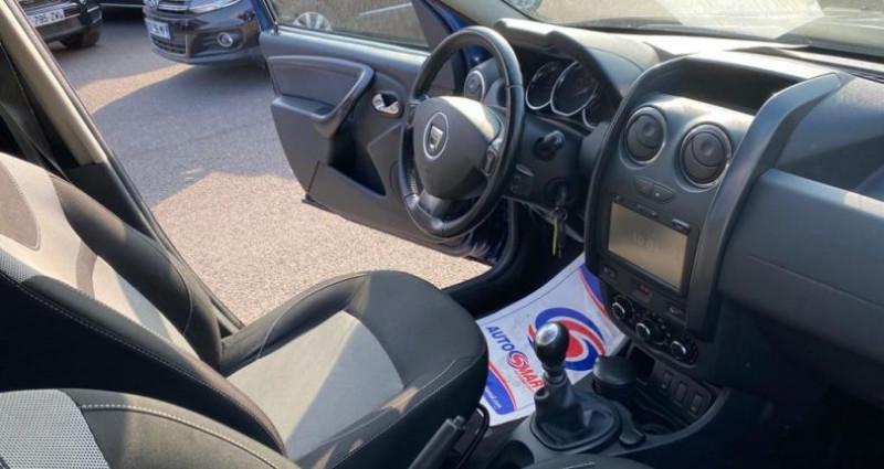 Dacia Duster 1.5 DCI 110CH PRESTIGE 4X2 EURO6 Bleu occasion à VOREPPE - photo n°4