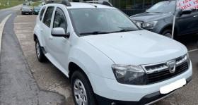 Dacia Duster occasion à ST BONNET LE FROID