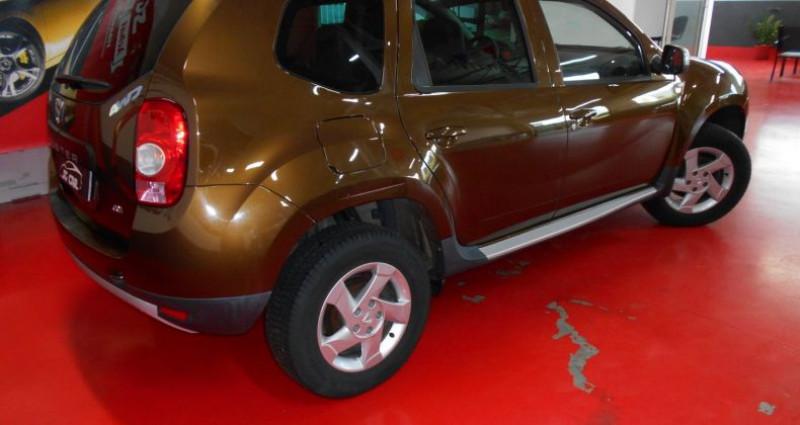 Dacia Duster 1l5 Dci 110 Cv 4x4 Prestige 4wd  occasion à COURNON D'AUVERGNE - photo n°4