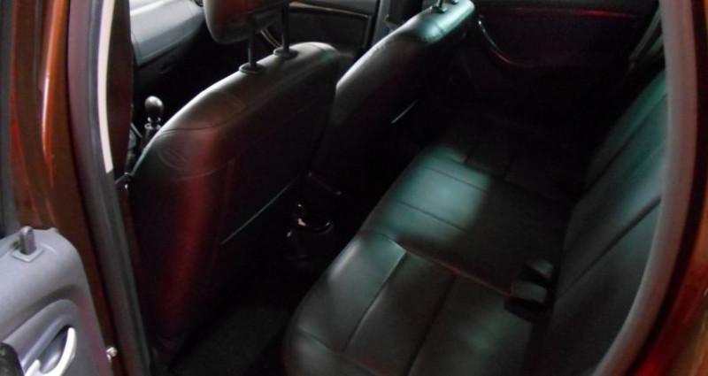 Dacia Duster 1l5 Dci 110 Cv 4x4 Prestige 4wd  occasion à COURNON D'AUVERGNE - photo n°6
