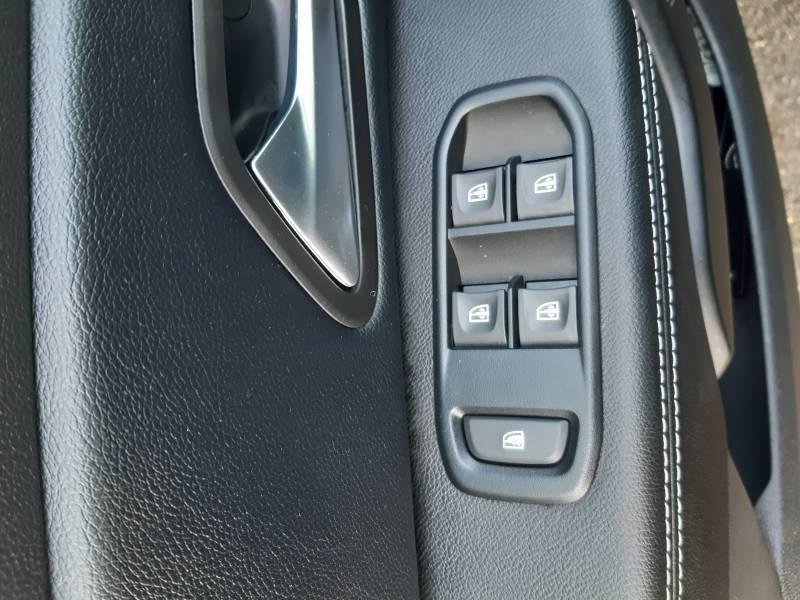 Dacia Duster Blue dCi 115 4x2 Prestige Noir occasion à L'Isle-Jourdain - photo n°10