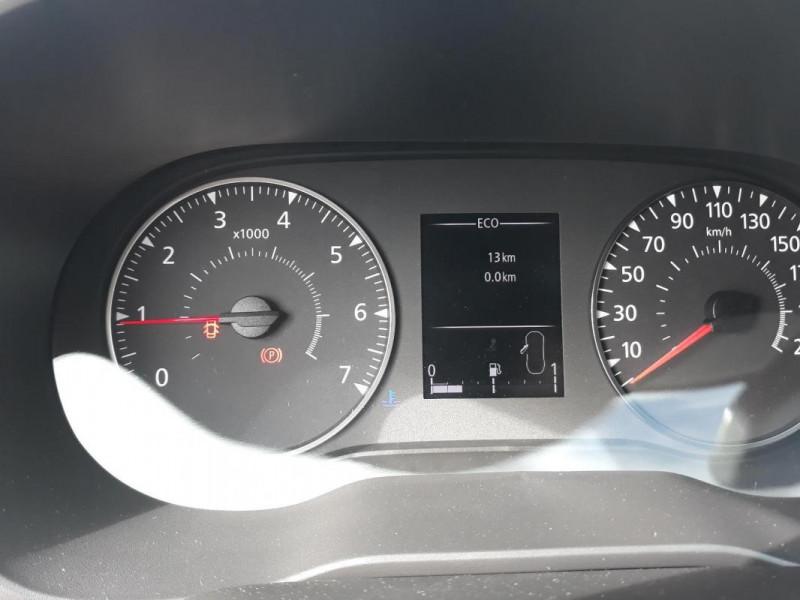 Dacia Duster Blue dCi 115 4x2 Prestige Noir occasion à COUTANCES - photo n°5