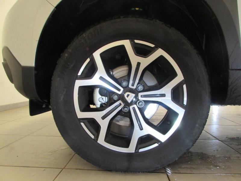 Dacia Duster Blue dCi 115 4x2 Prestige Gris occasion à VALFRAMBERT - photo n°5