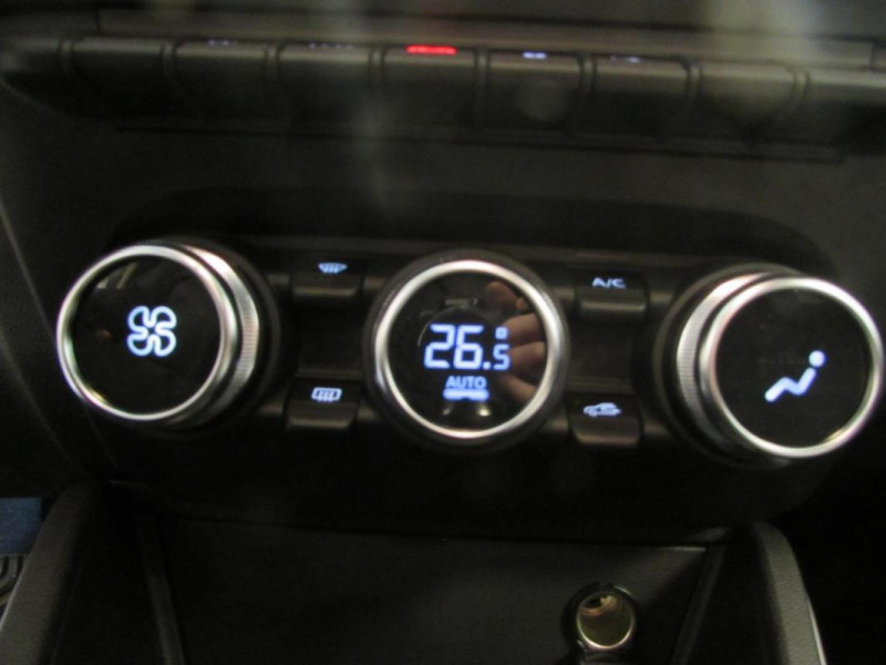 Dacia Duster Blue dCi 115 4x2 Prestige Gris occasion à VALFRAMBERT - photo n°11