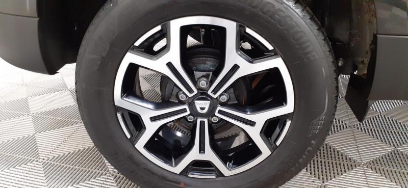 Dacia Duster Blue dCi 115 4x2 Prestige Noir occasion à SAINT-LO - photo n°15