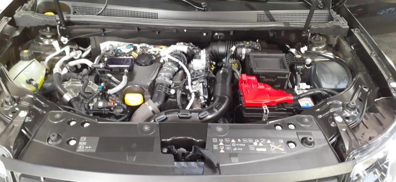 Dacia Duster Blue dCi 115 4x2 Prestige Noir occasion à SAINT-LO - photo n°13