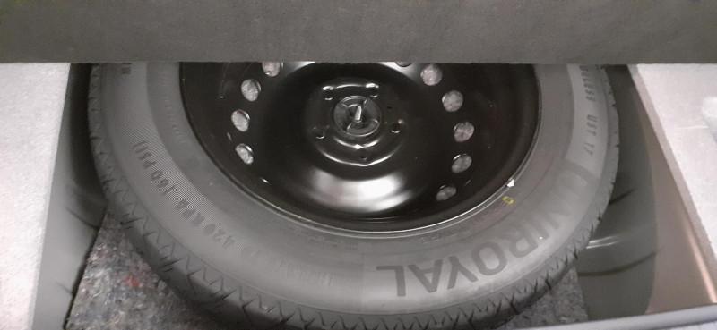 Dacia Duster Blue dCi 115 4x2 Prestige Noir occasion à SAINT-LO - photo n°14
