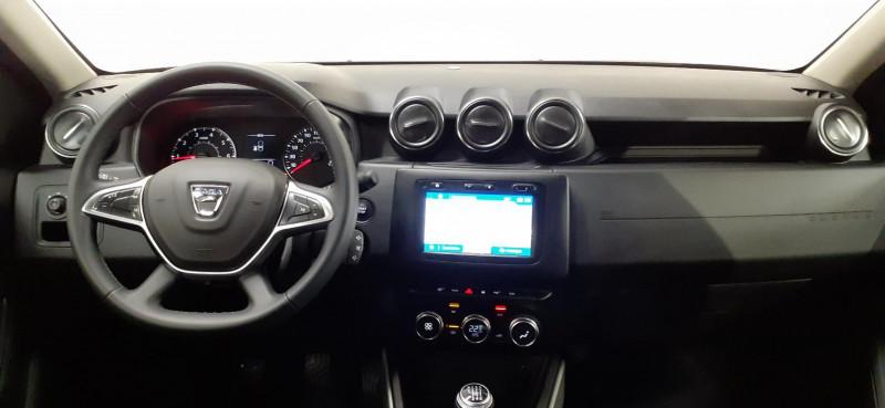Dacia Duster Blue dCi 115 4x2 Prestige Noir occasion à SAINT-LO - photo n°5