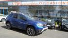 Dacia Duster Blue dCi 115 4X2 SL 15 ANS Caméra 360° Angles Morts CML Bleu à Toulouse 31
