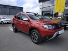 Dacia Duster 1.5 dCi 110ch Black Touch 2017 4X2 Noir 2017 - annonce de voiture en vente sur Auto Sélection.com