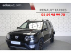 Dacia Duster dCi 110 4x2 Black Touch 2017 Noir à TARBES 65