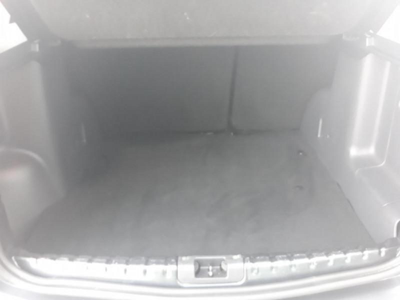Dacia Duster dCi 110 4x2 Black Touch Gris occasion à COUTANCES - photo n°9