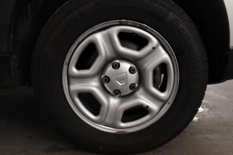 Dacia Duster dCi 110 4x2 Confort Gris occasion à Aubagne - photo n°9