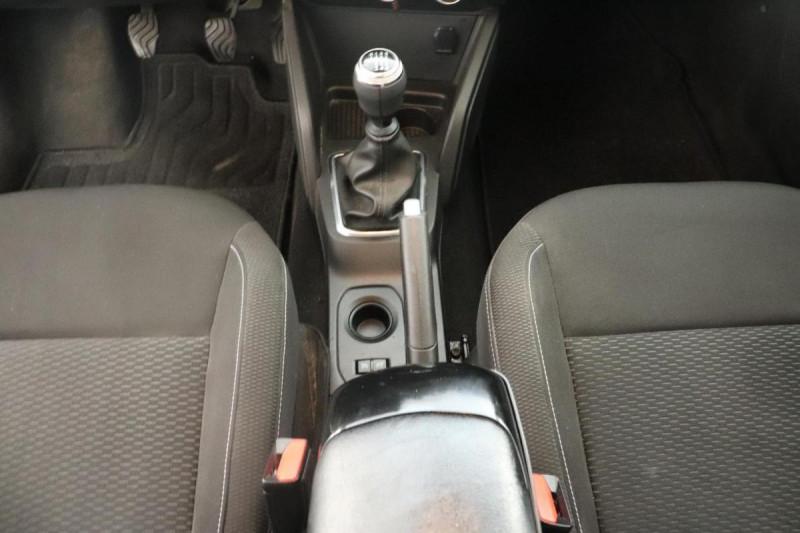 Dacia Duster dCi 110 4x2 Confort Gris occasion à Aubagne - photo n°12