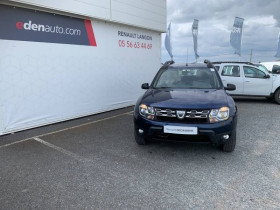 Dacia Duster occasion à Langon