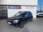 Dacia Duster dCi 110 4x2 Prestige Edition 2016 Gris à Langon 33