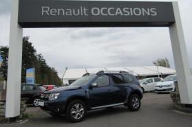 Dacia Duster occasion à PLOERMEL