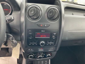 Dacia Duster dCi 110 4x2 Silver Line REGUL CLIM  occasion à Biganos - photo n°10