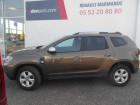 Dacia Duster dCi 110 EDC 4x2 Confort Marron à Sainte-Bazeille 47