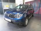 Dacia Duster dCi 90 4x2 Essentiel Bleu à QUIMPER 29