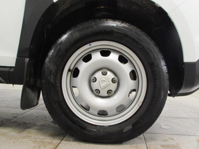 Dacia Duster dCi 90 4x2 Blanc occasion à VALFRAMBERT - photo n°5