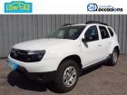 Dacia Duster Duster 1.5 dCi 90 4x2 eco2 Lauréate 5p Blanc à La Ravoire 73