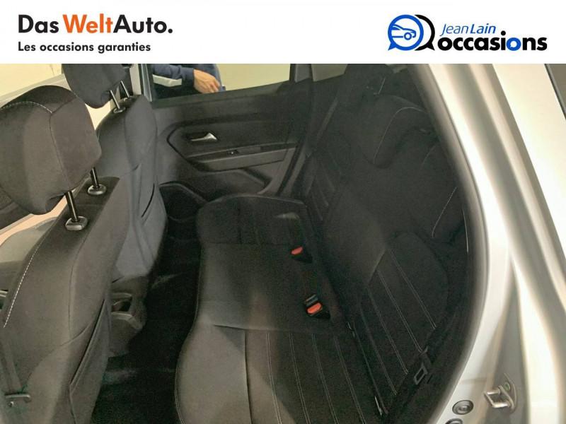Dacia Duster Duster Blue dCi 115 4x2 E6U Prestige 5p Gris occasion à Seynod - photo n°17