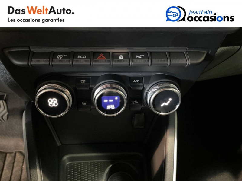 Dacia Duster Duster Blue dCi 115 4x2 E6U Prestige 5p Gris occasion à Meythet - photo n°14